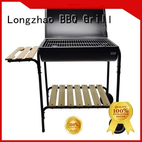 Longzhao BBQ light-weight disposable bbq grill singapore table for barbecue