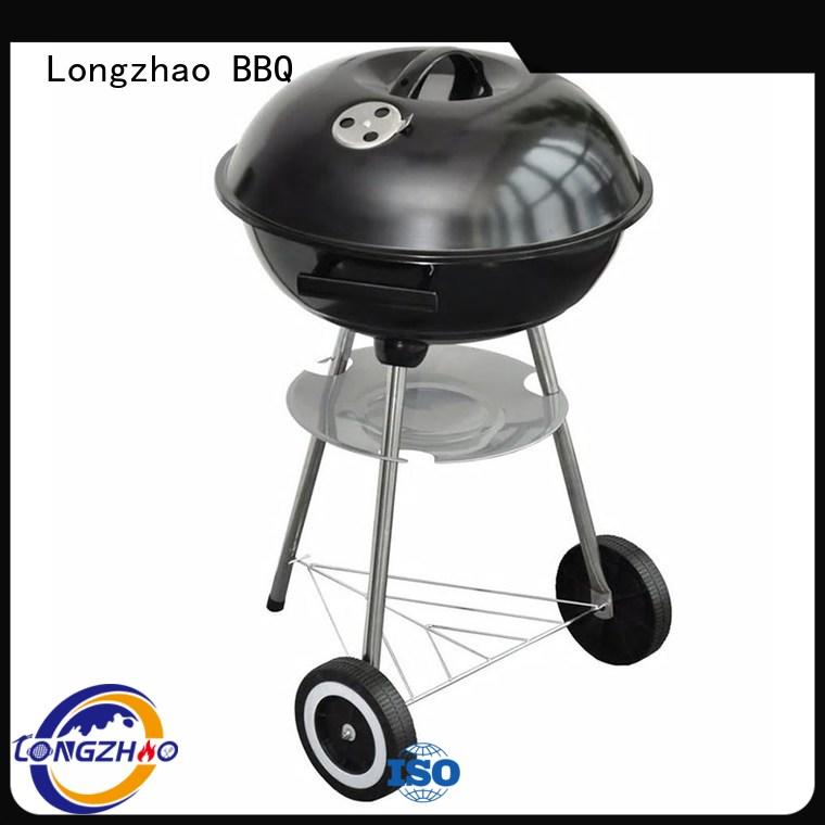 Wholesale easy disposable bbq grill near me Longzhao BBQ Brand