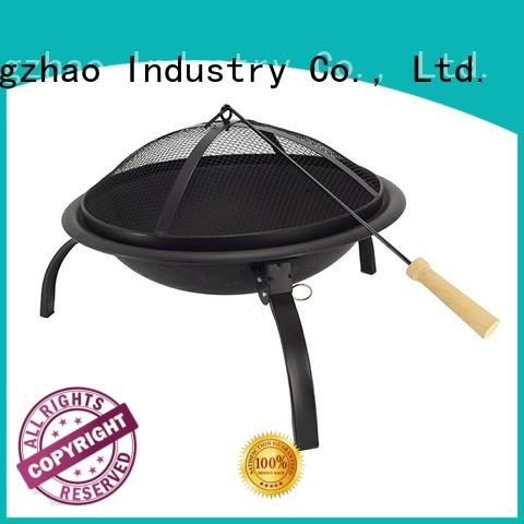 Longzhao BBQ Brand inch best charcoal grill professional factory