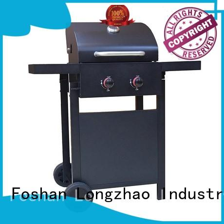 Longzhao BBQ best gas bbq free shipping for cooking
