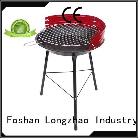 price low price best charcoal grill Longzhao BBQ Brand