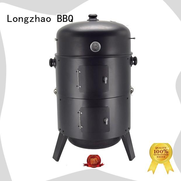 Longzhao BBQ garden portable barbecue grill patio for camping