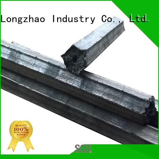 Longzhao BBQ sawdust charcoal barbecue korean restaurant cavite supplier for meat grilling