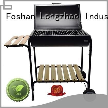 Quality Longzhao BBQ Brand manufacturer direct selling barbecue best charcoal grill