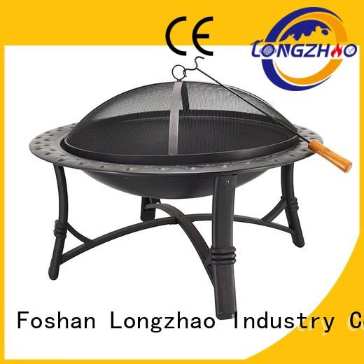 fire small best charcoal grill heating Longzhao BBQ Brand