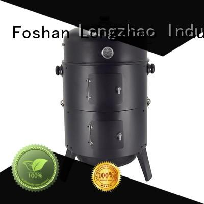 foldable hot sale large disposable bbq grill near me Longzhao BBQ Brand