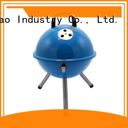 Longzhao BBQ charcoal bbq grill sale high quality for outdoor bbq