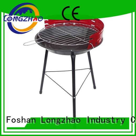 barbecue manufacturer direct selling Longzhao BBQ Brand disposable bbq grill near me