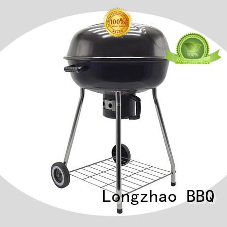 Large Cooking Surface 22.5