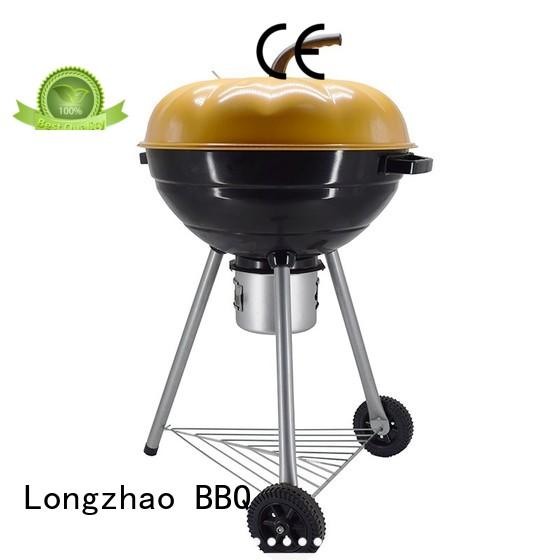 Longzhao BBQ stainless instant grill canada for outdoor cooking