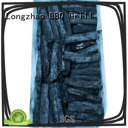 Longzhao BBQ hot-sale best charcoal custom for barbecue