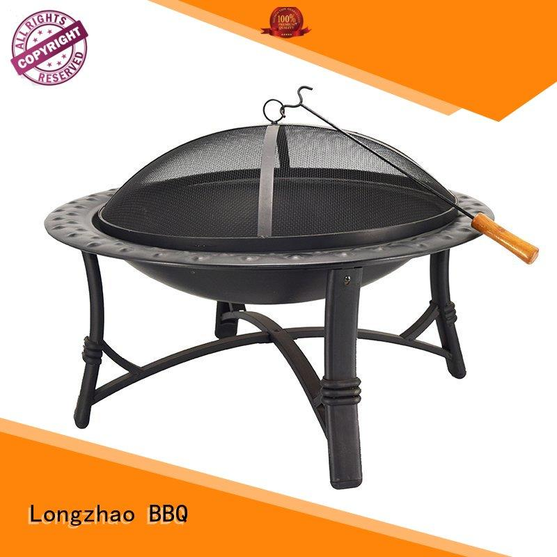 disposable bbq grill near me pit round best charcoal grill Longzhao BBQ Brand