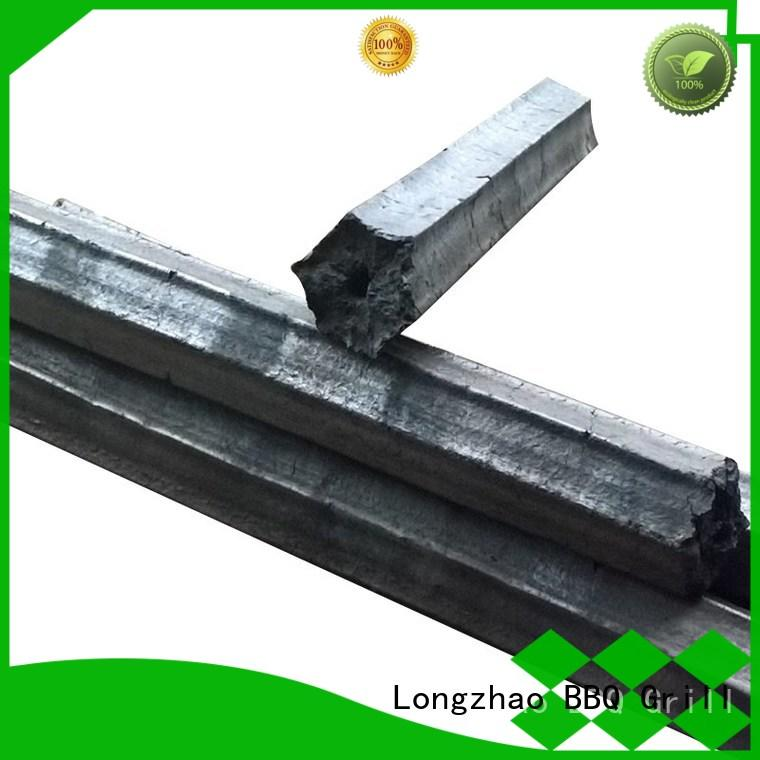 Longzhao BBQ hot-sale best charcoal custom for grilling