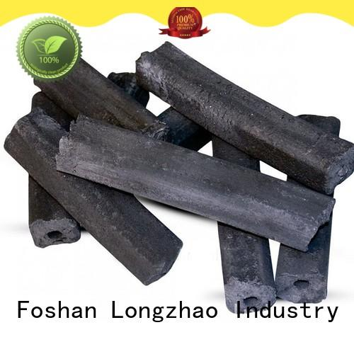 Longzhao BBQ protective barbecue portable charcoal oem&odm for barbecue