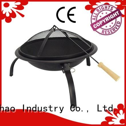 unique portable barbecue grill heating for outdoor bbq