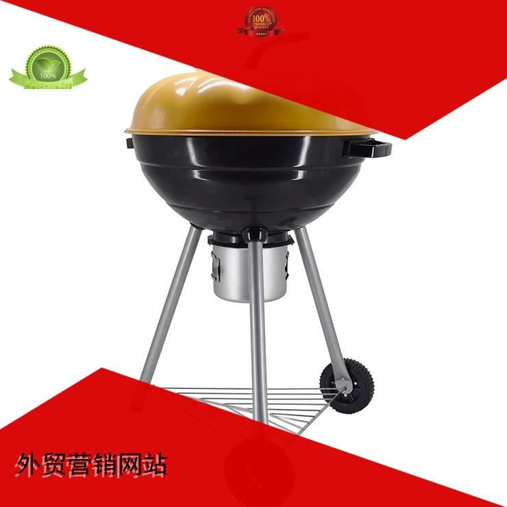 pillar Custom pit best charcoal grill inch Longzhao BBQ