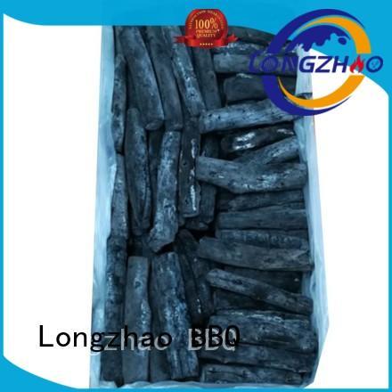 wood liquid gas grill professional charcoal Longzhao BBQ company
