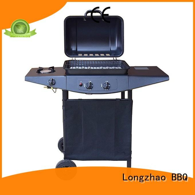 stainless steel gas barbecue grills free shipping for garden grilling