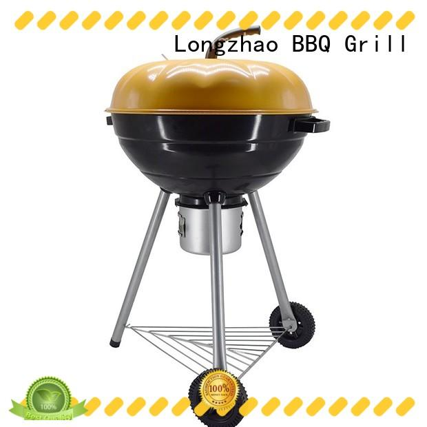 Longzhao BBQ fire small round bbq grill for barbecue