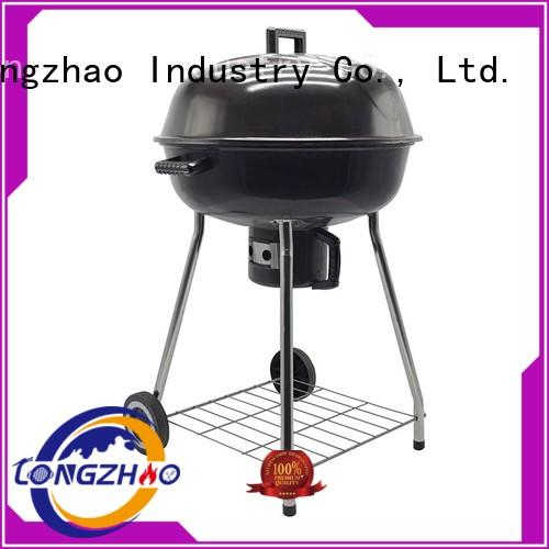 Longzhao BBQ Brand heating fire best charcoal grill manufacture
