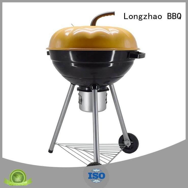 Longzhao BBQ small best bbq grill pit for camping