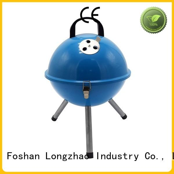 small charcoal grill patio for barbecue Longzhao BBQ