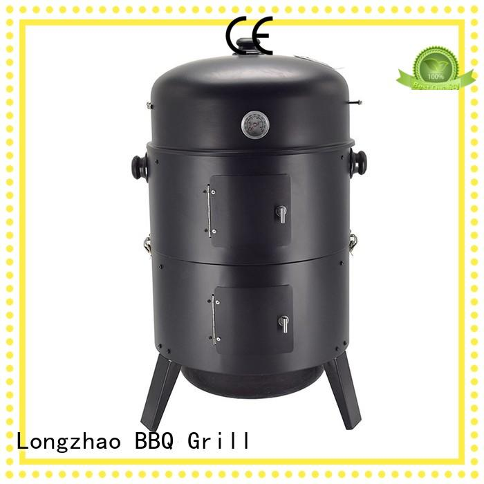 light-weight portable barbecue grill for barbecue