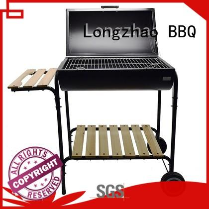 best charcoal grill for outdoor cooking Longzhao BBQ