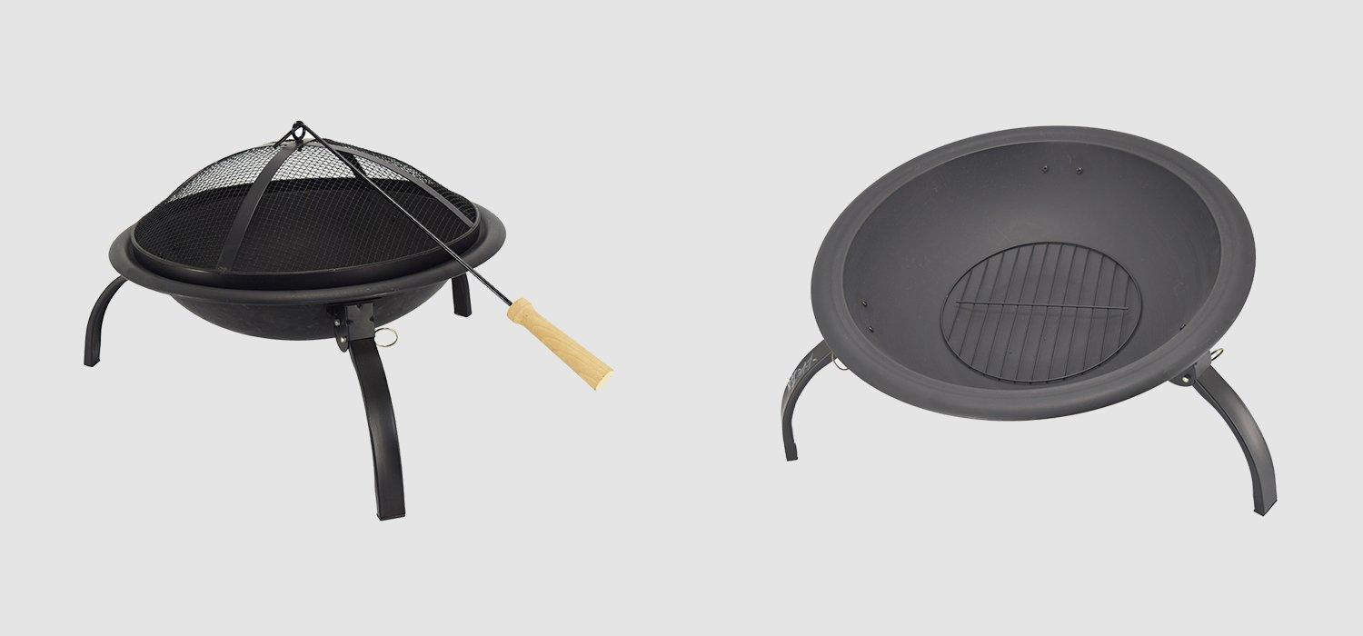 Longzhao BBQ large best bbq grill high quality for outdoor cooking-1