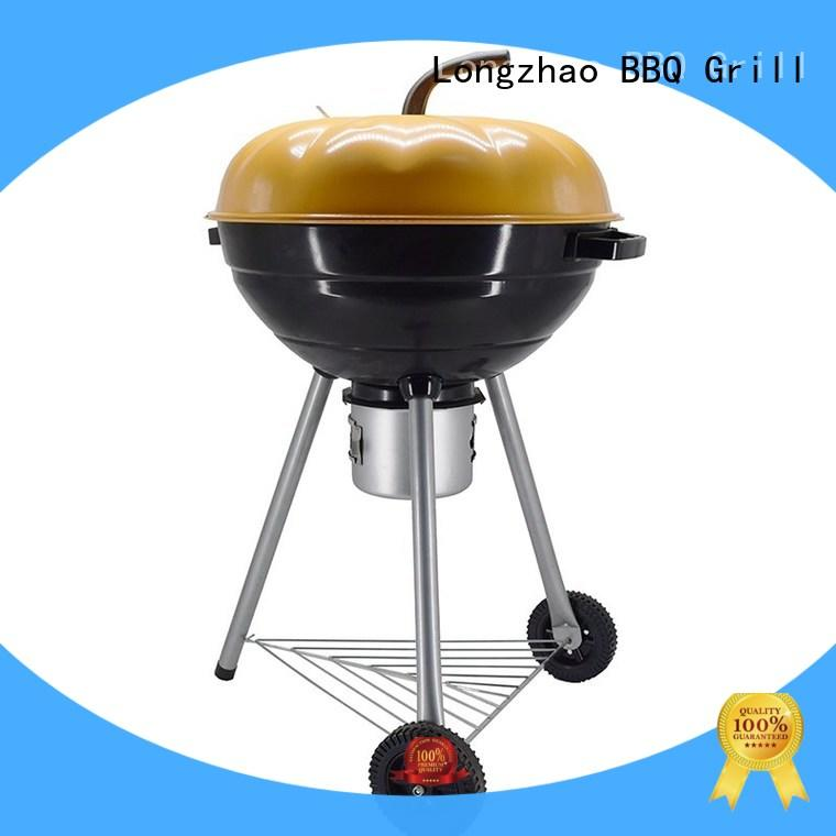 Longzhao BBQ charcoal barbecue grills high quality for barbecue