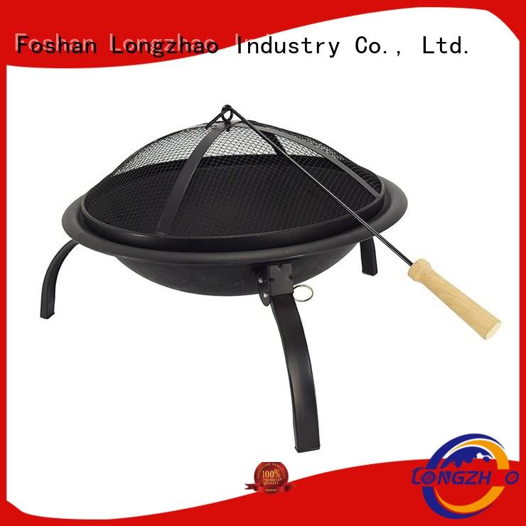 disposable bbq grill singapore wood for outdoor bbq Longzhao BBQ