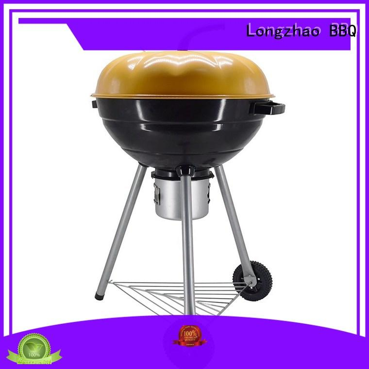 pit portable barbecue grill surface for outdoor bbq