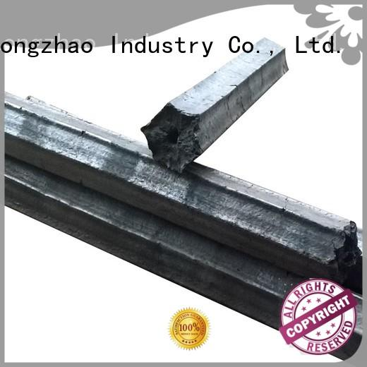 eco-friendly burning Longzhao BBQ Brand best charcoal barbecue