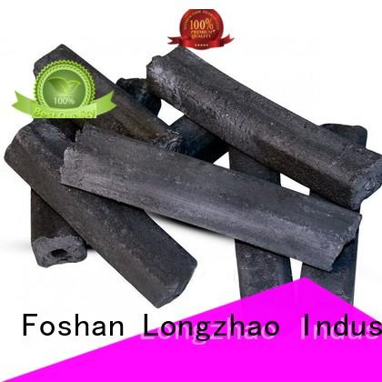 Longzhao BBQ wood best charcoal barbecue supplier for grilling