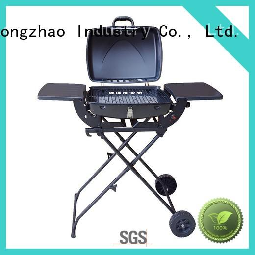 large storage gas grills stainless steel fast delivery for cooking