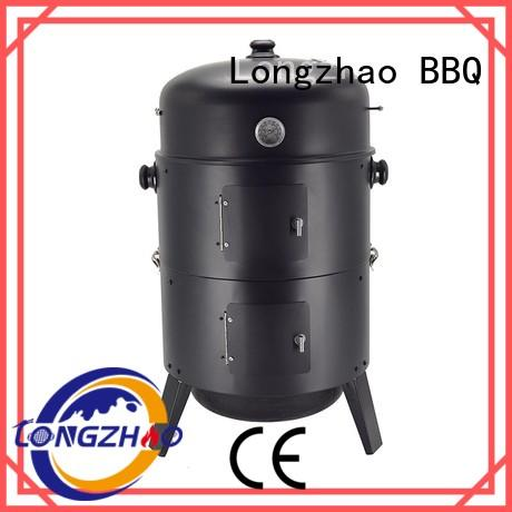Longzhao BBQ Brand legs stainless disposable bbq grill near me