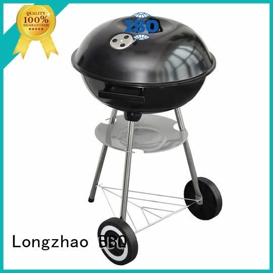 Longzhao BBQ rectangular wood for camping