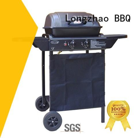 large base gas grills stainless steel fast delivery for garden grilling