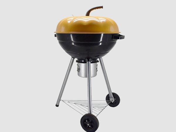 colorful portable barbecue grill factory direct supply for camping-3