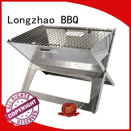 portable bbq grill for camping fire for camping Longzhao BBQ