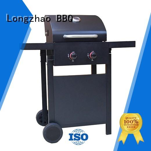 propane cast iron charcoal grill plancha for garden grilling