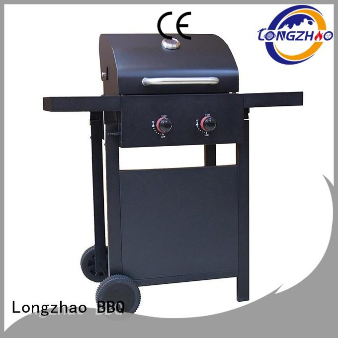 large base propane outdoor grill easy-operation for cooking