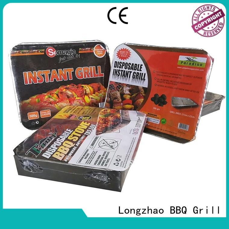 Longzhao BBQ best bbq grill high quality for barbecue