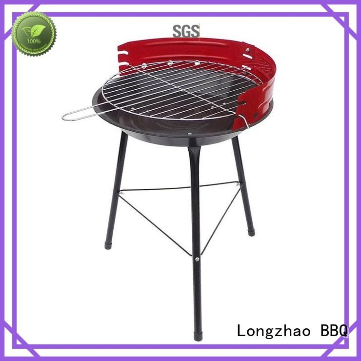 disposable bbq grill near me side best charcoal grill Longzhao BBQ Brand