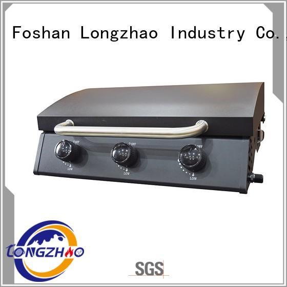 burners propane best gas bbq base Longzhao BBQ Brand company