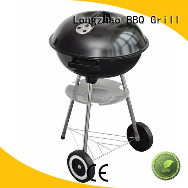 Longzhao BBQ best charcoal grill bulk supply for camping