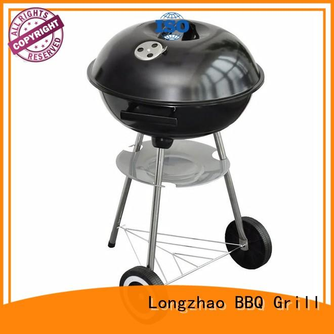 Longzhao BBQ large portable barbecue grill for outdoor bbq
