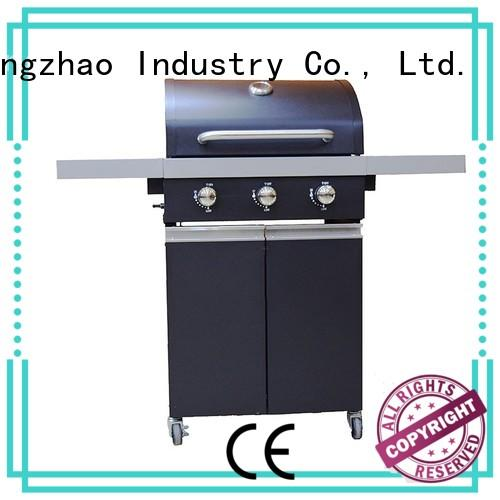 easy moving indoor bbq grill free shipping for garden grilling