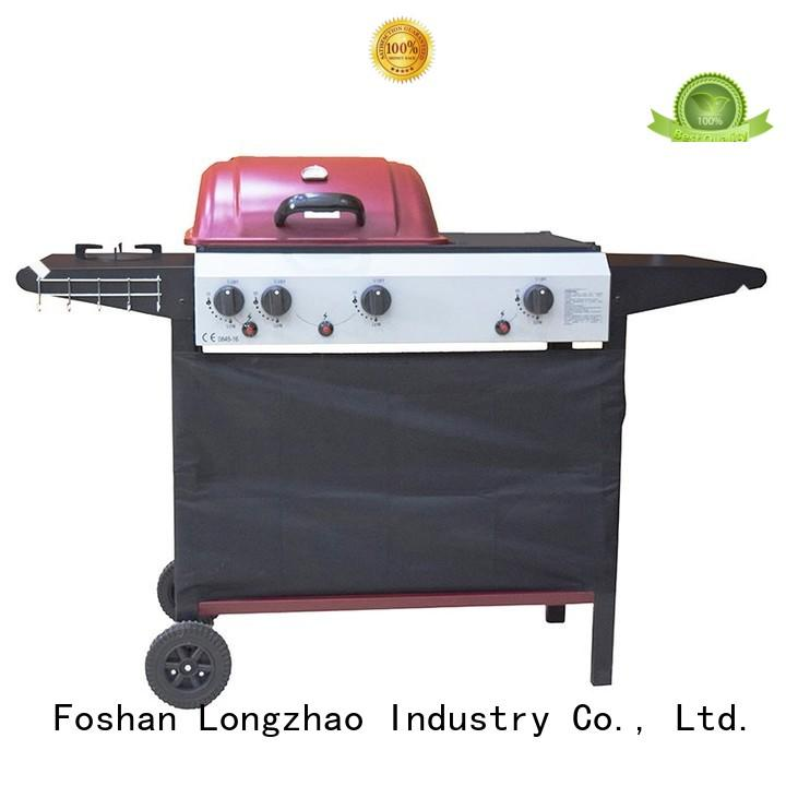 gas bbq grill for sale classic for cooking Longzhao BBQ
