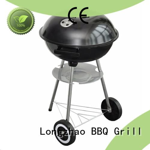 Longzhao BBQ bbq charcoal grills on sale high quality for outdoor cooking
